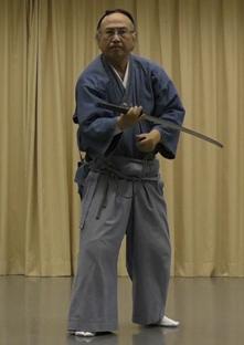 武道修行の心