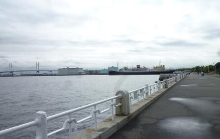 令和元年の横浜散歩