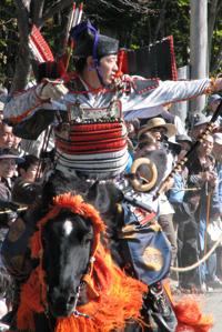 町田時代祭り