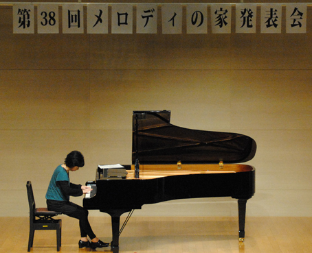 ピアノレンタルサービス